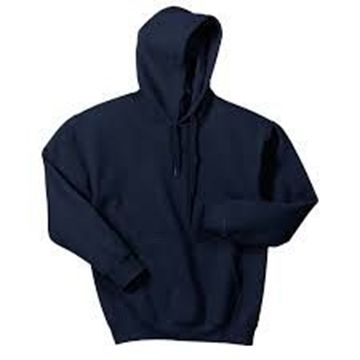 Picture of WICC Gildan Adults Hoodie - Navy