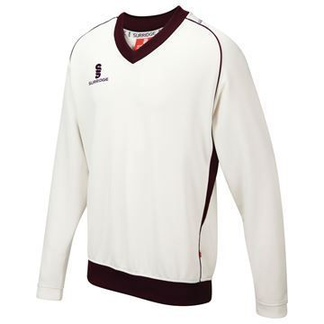 Picture of WICC Surridge Curve Long Sleeve Sweater