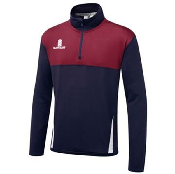 Picture of WICC Surridge Blade Performance Top