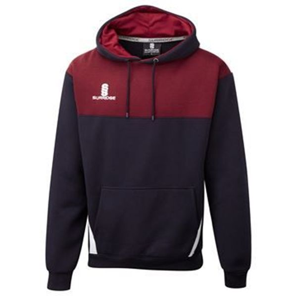 Picture of  WICC Surridge Blade Hoodie