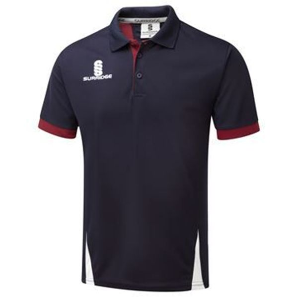 Picture of WICC Surridge Blade Polo Shirt