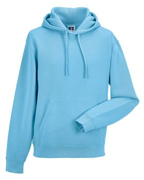 Picture of ARCC Russell Adult Hoodie - Sky Blue