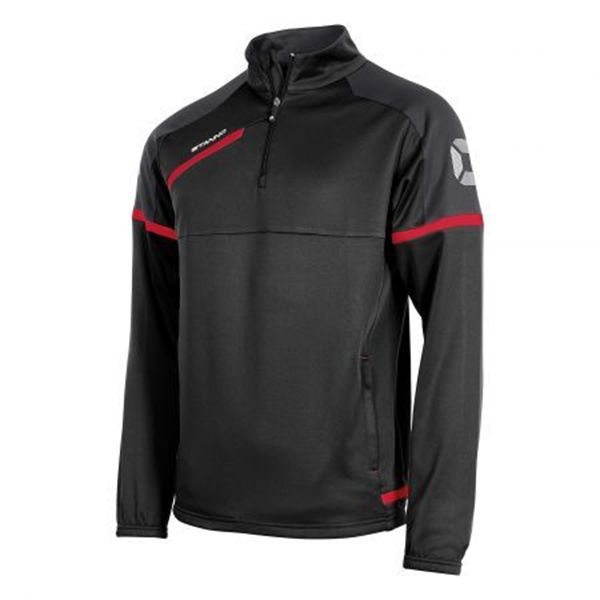 Picture of TFP - Prestige TTS  Half Zip Top - Junior