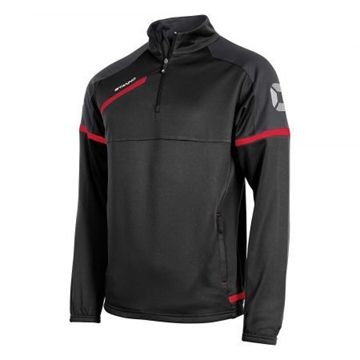 Picture of TFP - Prestige TTS Half Zip Top - Adult
