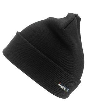 Picture of TFP - Result Thinsulate Woolly Ski Hat - One Size