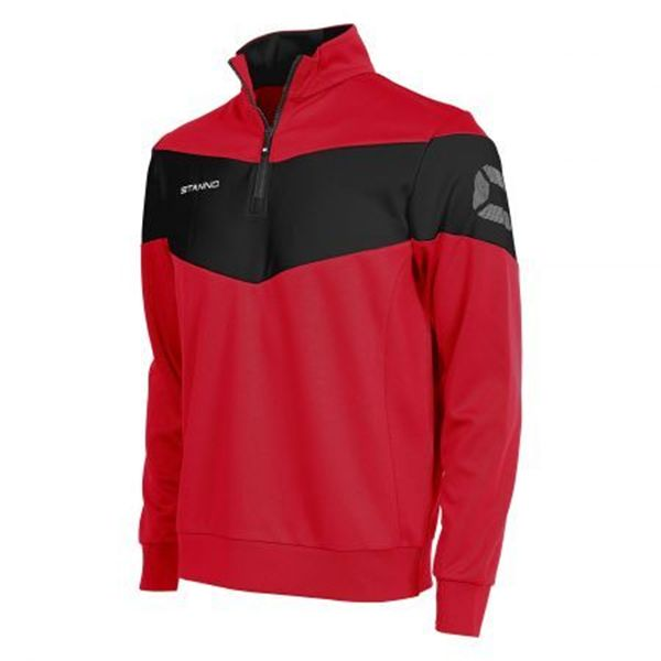 Picture of TFP - Fiero TTS Top - Half Zip - Adult