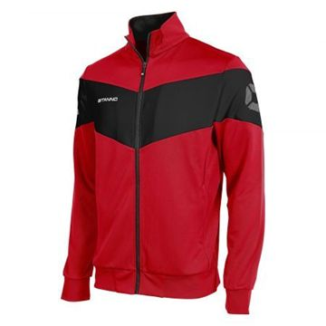 Picture of TFP - Fiero TTS Jacket - Full Zip - Adult