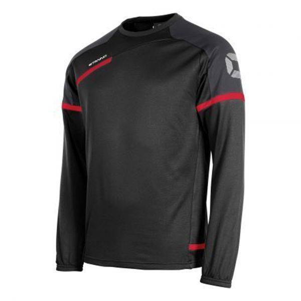 Picture of CFC - Prestige Long Sleeve Round Neck Top - Junior