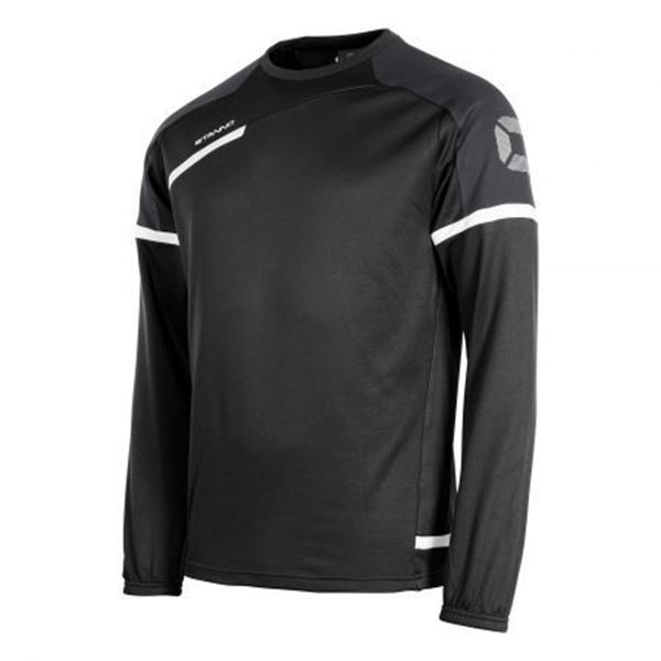 Picture of CFC - MANAGER/COACH Prestige Long Sleeve Round Neck Top - Adult