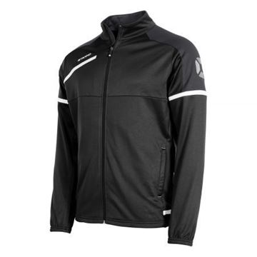 Picture of CFC - MANAGER/COACH Prestige TTS Jacket Full Zip - Adult