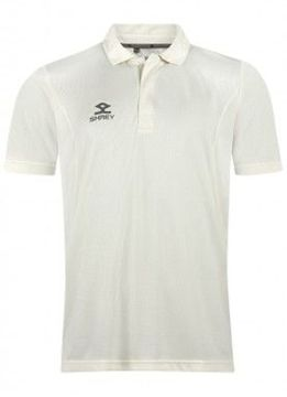 Picture of HCC Shrey Performance S/S Playing Shirt - ADULT