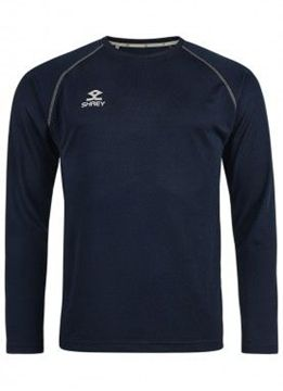 Picture of HCC Shrey Performance L/S Training Shirt - ADULT