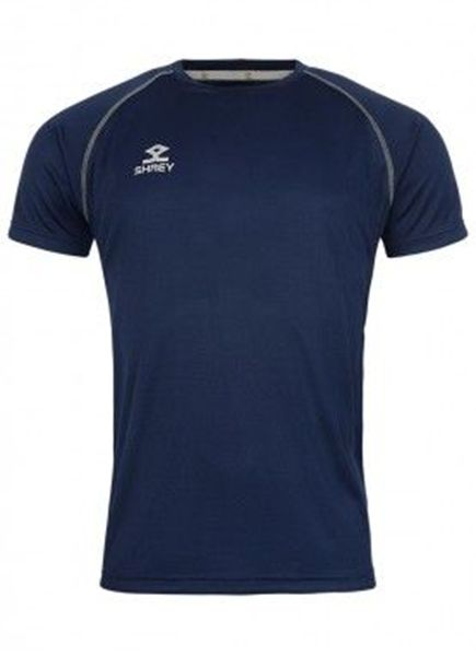 Picture of HCC Shrey Performance S/S Training Shirt - ADULT