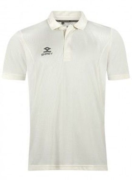 Picture of HCC Shrey Performance S/S Playing Shirt - JUNIOR