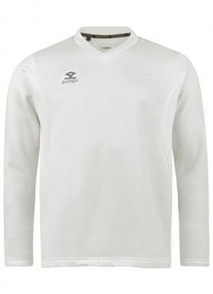 Picture of HCC Shrey Performance Long Sleeve Sweater - JUNIOR