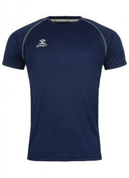Picture of HCC Shrey Performance S/S Training Shirt - JUNIOR
