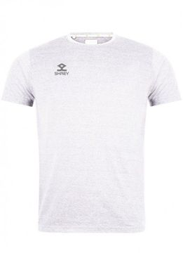 Picture of HCC Shrey Performance Short Sleeve Cotton Tee - ADULT