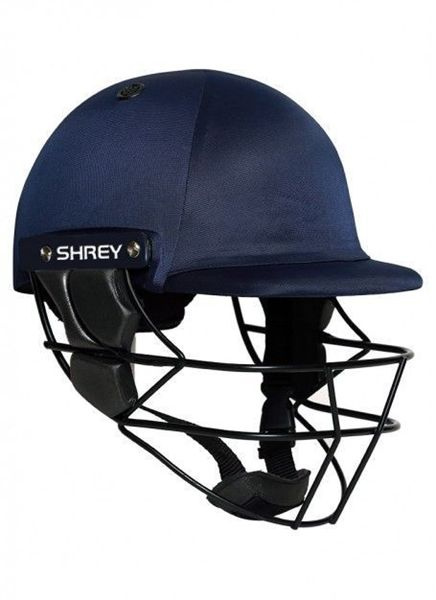 Picture of Shrey Armour Helmet - JUNIOR