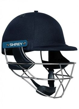 Picture of Shrey Master Class AIR 2.0 Stainless Steel Helmet