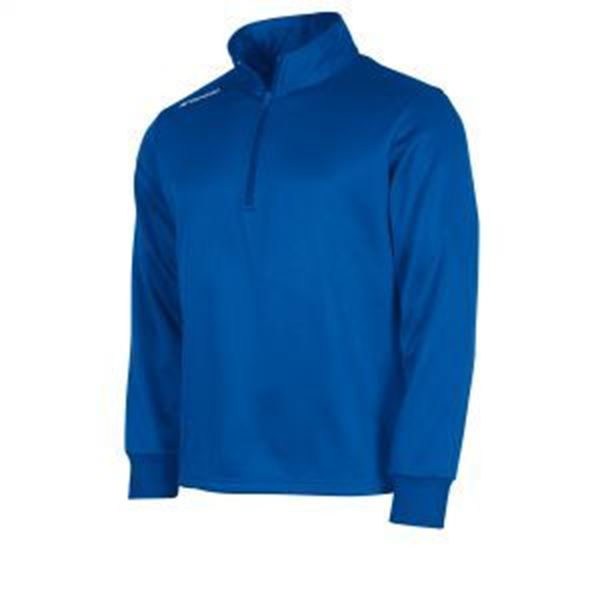 Picture of CFC - TRAINING Field TTS Jacket Half Zip - Adult