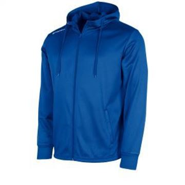 Picture of CFC -  TRAINING Field Hooded TTS Jacket Full Zip - Adult