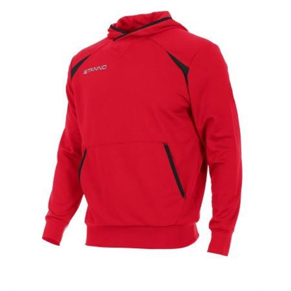 Picture of TFP - Centro Hooded Sweat - Adult