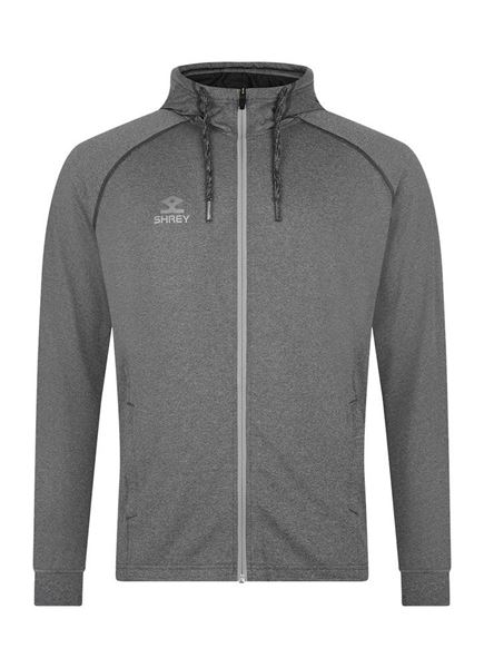 Picture of HCC Shrey Elite Zipped Hoodie Lite - ADULT