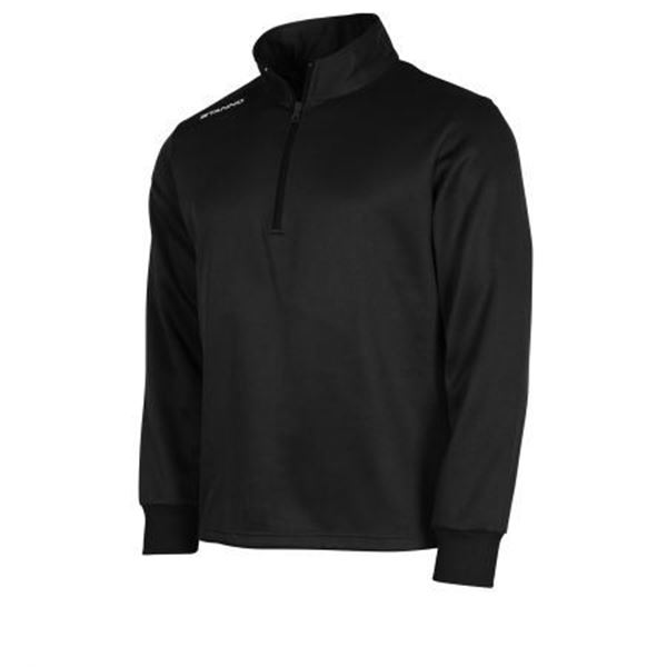 Picture of TFP - Field Top Half Zip - Junior