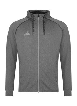 Picture of ARCC Shrey Elite Zipped Hoodie Lite - ADULT