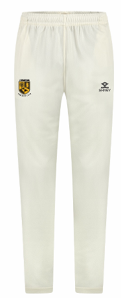 Picture of CCC Shrey Performance Trouser - JUNIOR