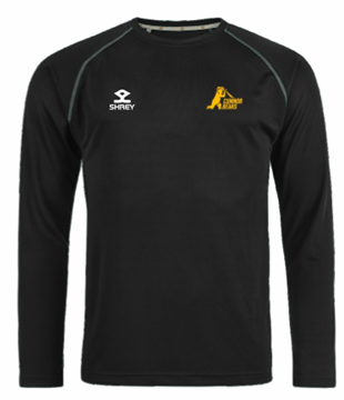 Picture of CCC Shrey Performance L/S Training Shirt - ADULT