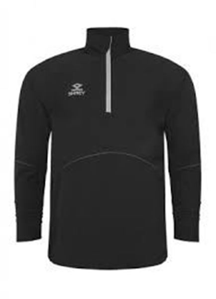 Picture of  HCC Shrey Elite Thin Track Jacket - ADULT