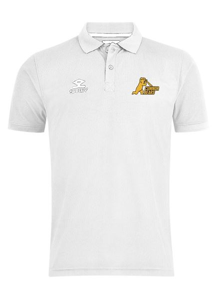 Picture of CCC Shrey Performance Polo Shirt - ADULT