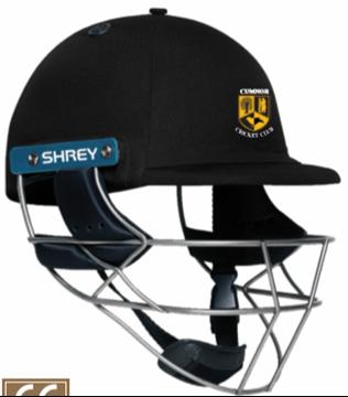 Picture of CCC Shrey Master Class AIR 2.0 Titanium Helmet
