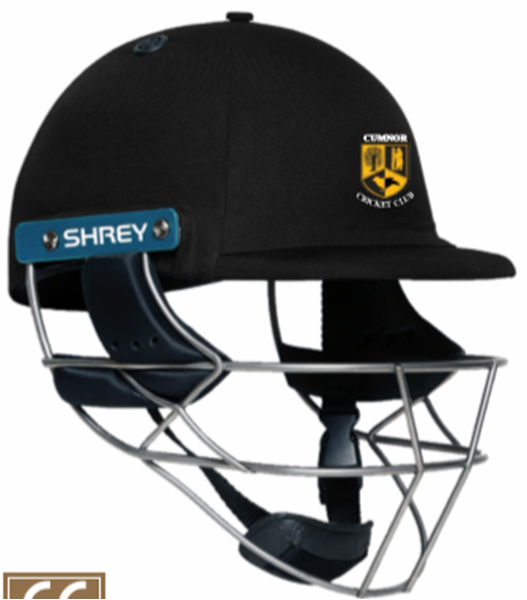 Picture of CCC Shrey Master Class AIR 2.0 Titanium Helmet