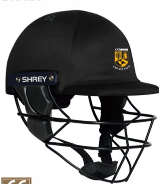 Picture of CCC Shrey Armour Helmet - JUNIOR
