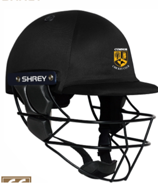 Picture of CCC Shrey Armour Helmet