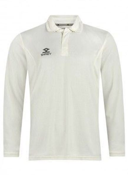 Picture of Chinnor CC Shrey Performance L/S Playing Shirt - ADULT