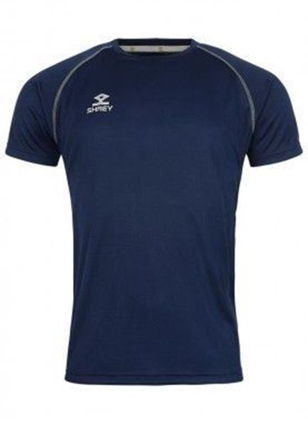 Picture of Chinnor CC Shrey Performance S/S Training Shirt - ADULT
