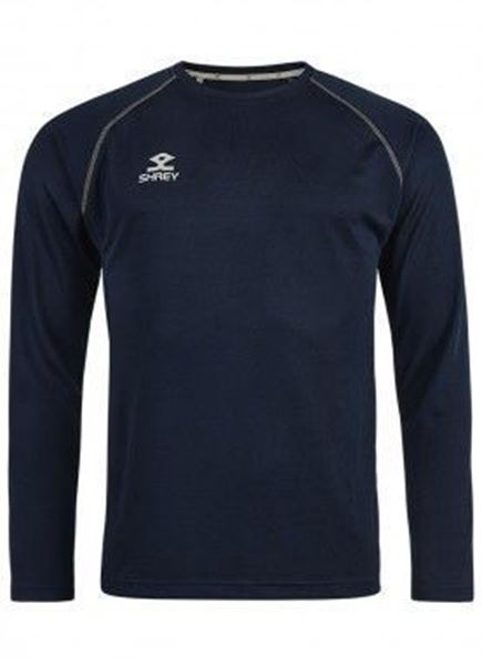 Picture of Chinnor CC Shrey Performance L/S Training Shirt - ADULT