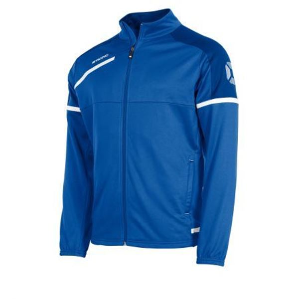 Picture of CFC - PLAYERS Prestige TTS Full Zip - Adult