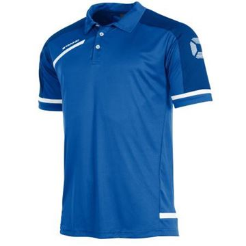 Picture of CFC - PLAYERS Prestige Polo Shirt - Adult