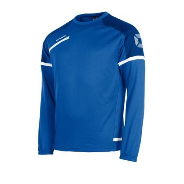 Picture of CFC - PLAYERS Prestige Long Sleeve Round Neck Top - Adult