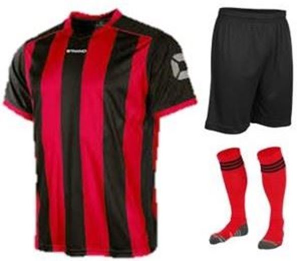 Picture of TUFC Short Sleeve Home Kit - Junior