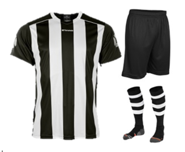 Picture of TUFC - Away Football Kit - Junior