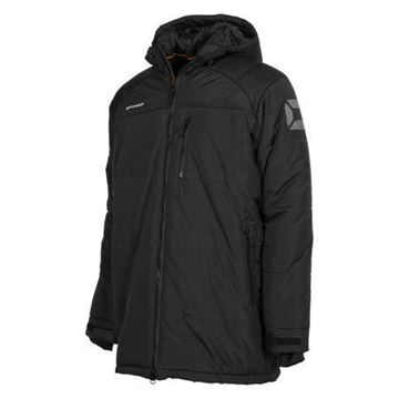 Picture of HUFC - Centro Padded Coach Jacket - Adult