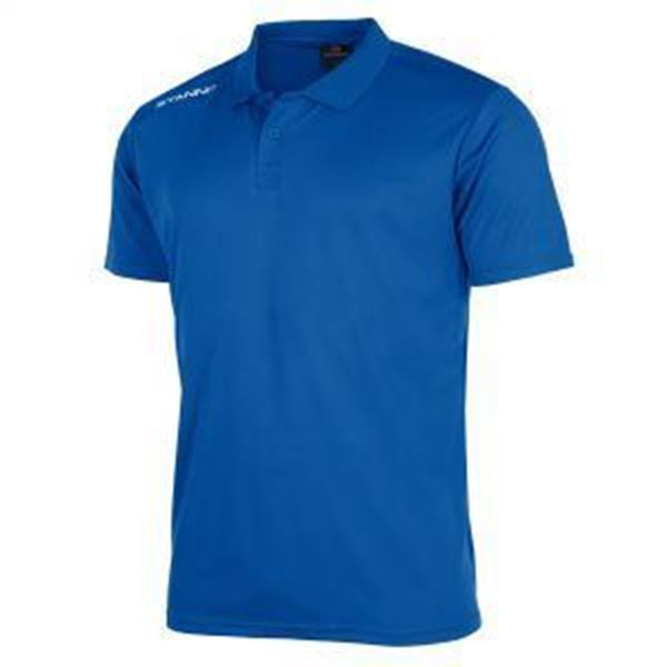 Picture of HUFC - SUPPORTERS Field Polo Shirt - Adult