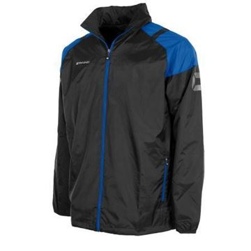 Picture of HUFC- Lightweight Centro All Weather Jacket