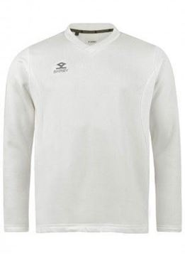 Picture of Bledlow CC Shrey Performance Long Sleeve Sweater - ADULT