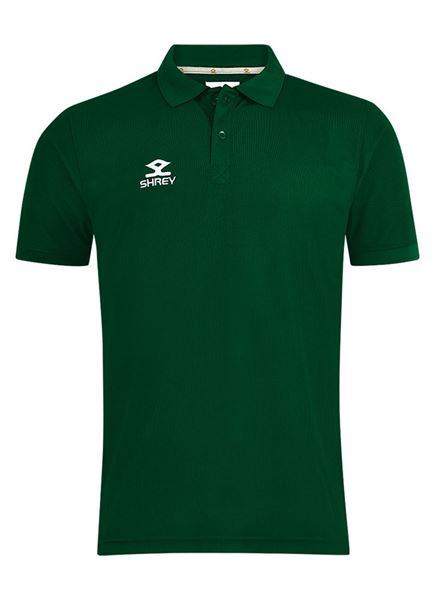 Picture of Bledlow CC Shrey Performance Polo Shirt - ADULT